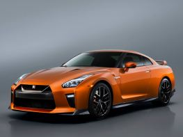 NISSAN GT-R neuf pas cher